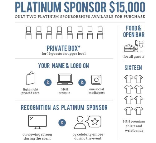 Platinum Sponsor Denver